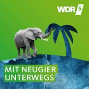 Podcast WDR 5 - Mit Neugier unterwegs