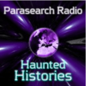 Podcast Haunted Histories