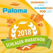 Podcast Der Radio Paloma Schlager-Marathon 2018