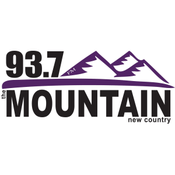 Radio KDRK-FM - The Mountain 93.7 FM