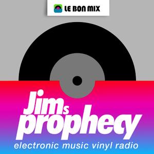 Radio Lebonmix JIM'S PROPHECY