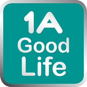 Radio 1A Good Life