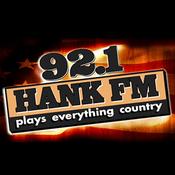 Radio 92.1 Hank FM