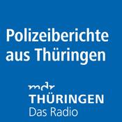 Podcast MDR THÜRINGEN - Der Polizeibericht am Morgen