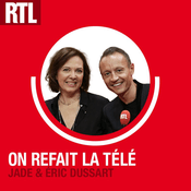 Podcast On refait la télé - RTL