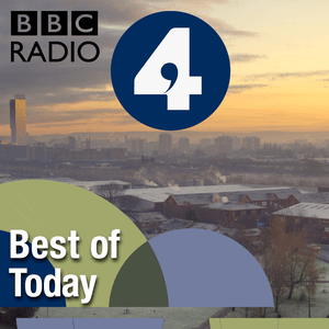 Podcast Best of Today