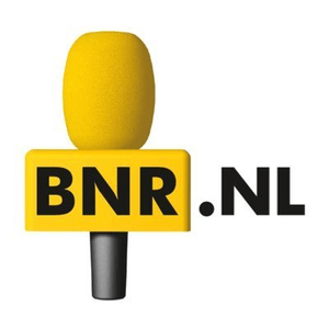Podcast BNR.NL - Bernard Hammelburg