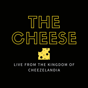 Radio The Cheese
