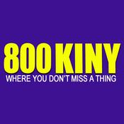 Radio KINY 800 AM