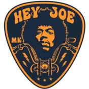 Radio Hey Joe Radio