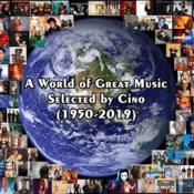 Radio A World of Great Music Selected by Cino