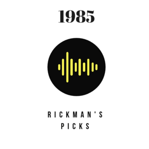 Radio STATIC: THE BEST OF 1985