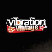 Radio VIBRATION - VINTAGE
