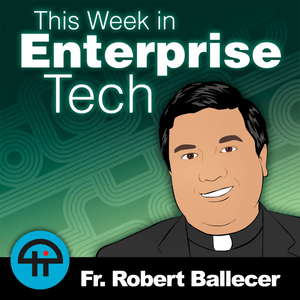Podcast This Week in Enterprise Tech
