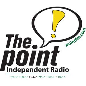 Radio WRJT - The Point 103.1 FM