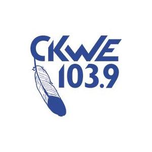 Radio CKWE 103.9 Radio
