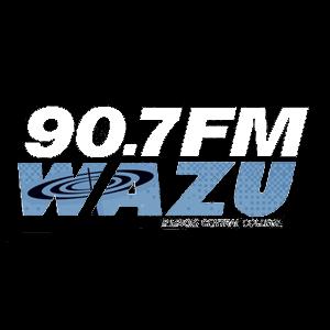 Radio WAZU - 90.7 FM