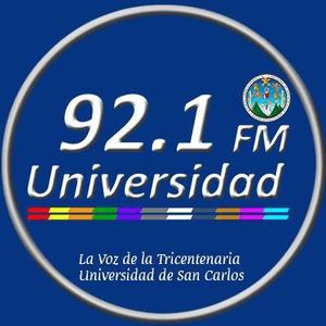 Radio Radio Universidad 92.1 FM