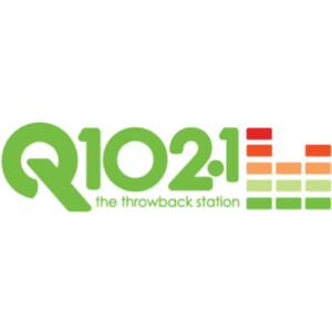 Radio KRBQ - Q102 102.1 FM