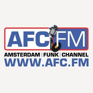 Radio Amsterdam Funk Channel