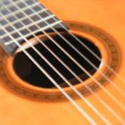 Radio guitargalaxy