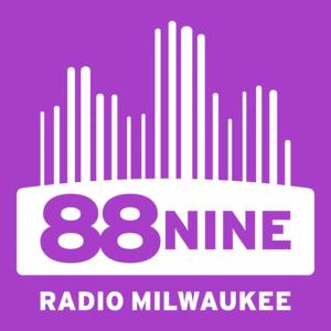 Radio WYMS - 88Nine Radio Milwaukee 89.9 FM
