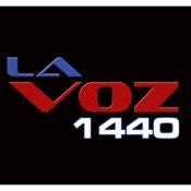 Radio La VOZ 1440 AM