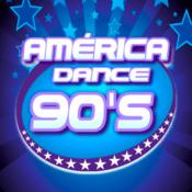 Radio América Dance 90's