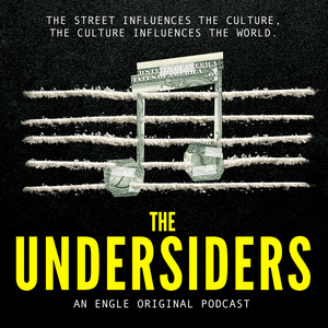 Podcast The Undersiders