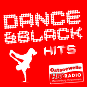 Radio Ostseewelle - Dance & Black Hits