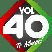 Radio Vol 40 Py