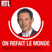 Podcast RTL - On refait le monde