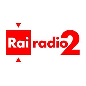 Podcast RAI 2 - Radio2 Social Club