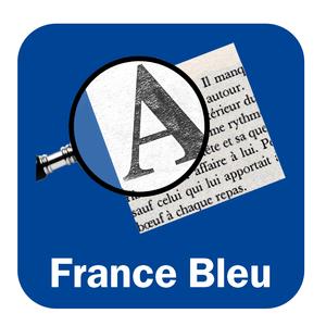 Podcast France Bleu Vaucluse - Les offres d'emploi