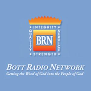 Radio KCVN - Bott Radio Network 104.5 FM
