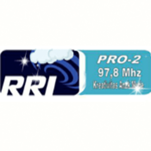 RRI Pro 2 Tual FM 97.8