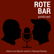 Podcast ROTE BAR
