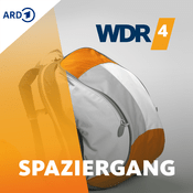 Podcast WDR 4 Spaziergang in NRW
