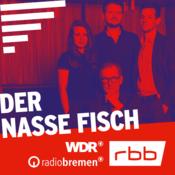 Podcast Der nasse Fisch   Serienstoff   rbbKultur