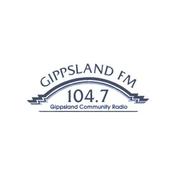 Radio 3GCR Gippsland 104.7 FM