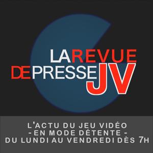 Podcast La revue de presse JV