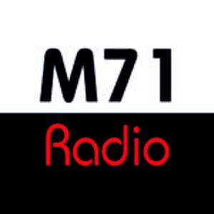 M 71 radio