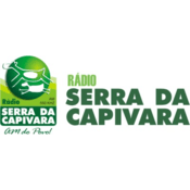Radio Radio Serra da Capivara 550 AM