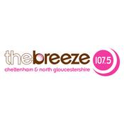 Radio The Breeze 107.5 FM Cheltenham