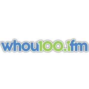Radio WHOU-FM 100.1 FM