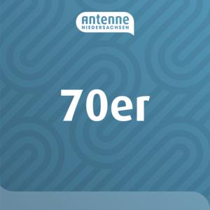 Radio Antenne Niedersachsen 70er