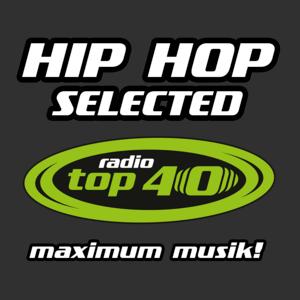 Radio radio TOP 40 - Hip Hop Selected