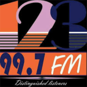 Radio 123 FM 99.7