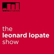 Podcast The Leonard Lopate Show