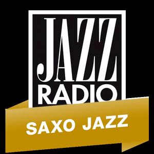 Radio Jazz Radio - Saxo
